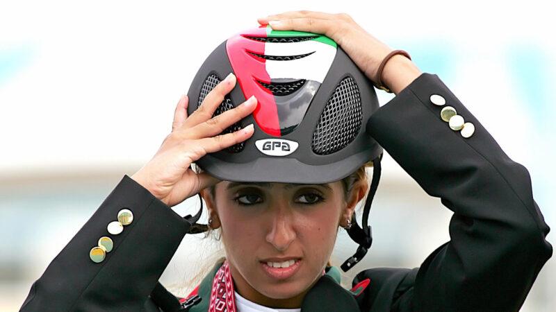 逃亡被捕 迪拜公主拍視頻求救:性命恐不保
