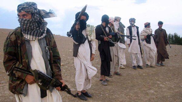 塔利班炸弹制造课出意外 30恐怖份子当场炸死