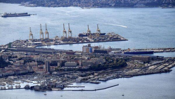【名家專欄】意大利:中共入侵歐洲灘頭堡