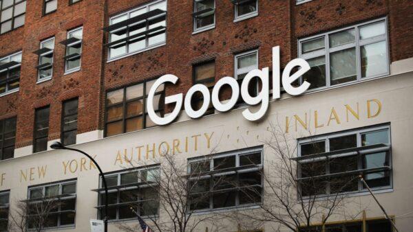 被控歧视女性和亚裔  Google支付380万和解金