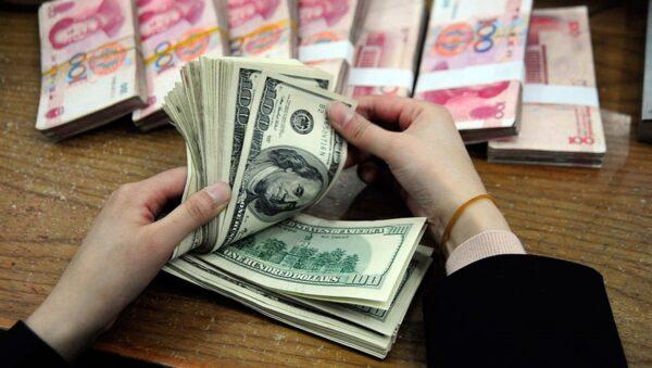 【名家专栏】美国乱象:输出资金引入骚乱