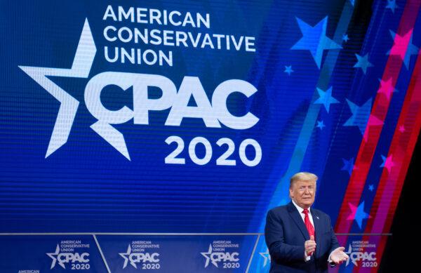 谢田:美国保守主义捍卫者真正的敌人
