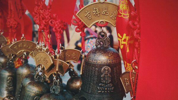 新年来临 从古诗词中看辞旧迎新的传统习俗