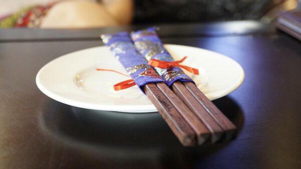 筷子天天洗 可能洗错了方法