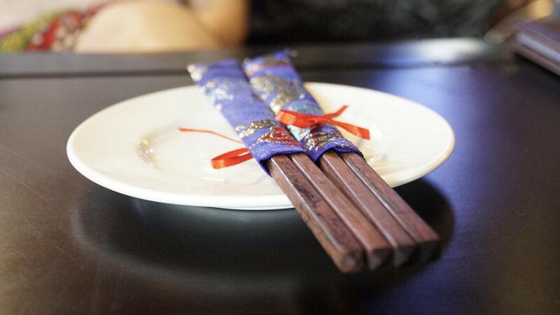 筷子天天洗 可能洗錯了方法