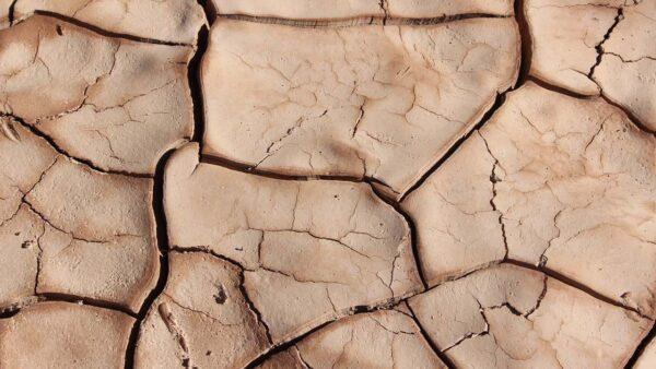 洪灾之后又大旱 浙江多地现供水危机