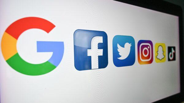 媒體公司指谷歌臉書祕密交易 提反壟斷訴訟