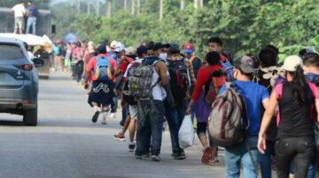 非法移民政策鬆綁 律師:對合法移民不公