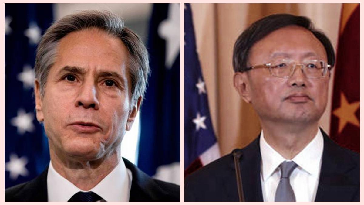 Re: [新聞] 罕見!中美高層會晤前 上海突抓美國留學生