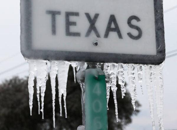 11岁儿遭冻死 母告德州电力公司索赔1亿美元