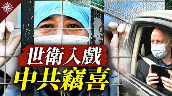 【十字路口】世卫访武汉 疫情四大关键疑点 仍待查