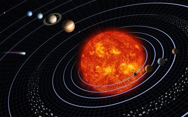 火星上曾有生命?人類紅色星球探尋