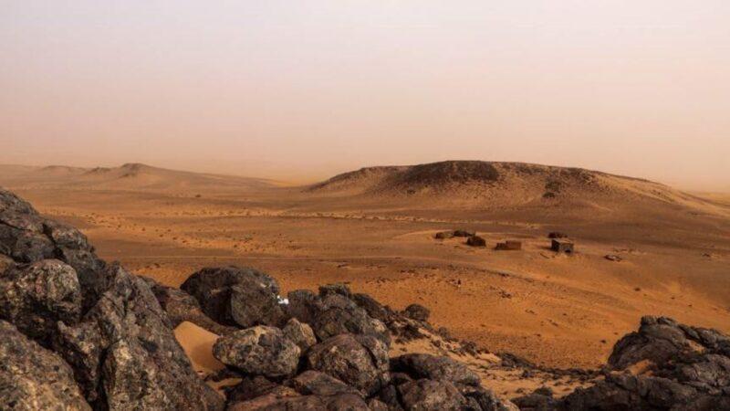 亚特兰蒂斯古国真实存在 科学家找到证据?