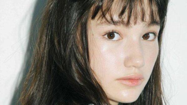 日本新人模特兒爆紅 實際年齡驚呆網友