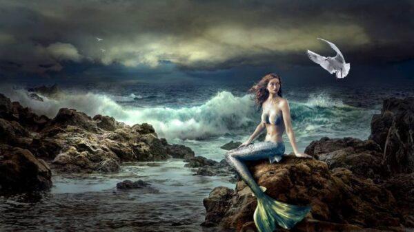 揭祕美人魚存在之謎?真實記載的美人魚事件
