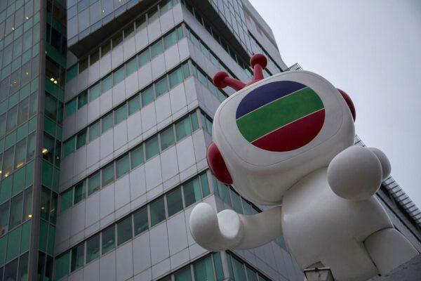 52年來首次不播奧斯卡 港TVB被指跟進央視