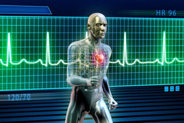 新研究:哪种运动适合你由你的血压决定