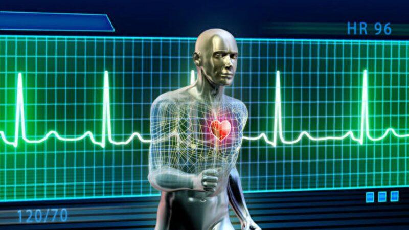 新研究:哪種運動適合你由你的血壓決定