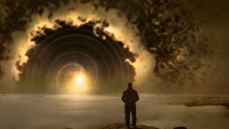 男子穿越靜止時空隧道 32年後重新出現 無衰老跡象