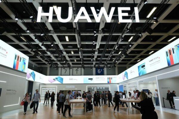 被Oppo超越 華爲中國市佔率跌至第三