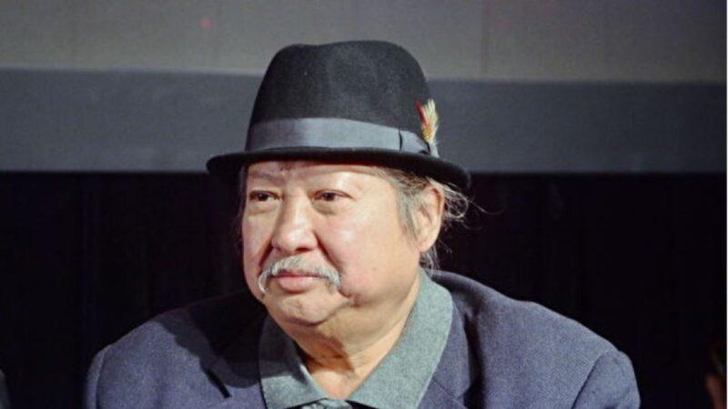 69岁洪金宝叹香港无望 只能帮忙流眼泪