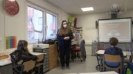 州長紐森$66億預算案 鼓勵學校課堂授課