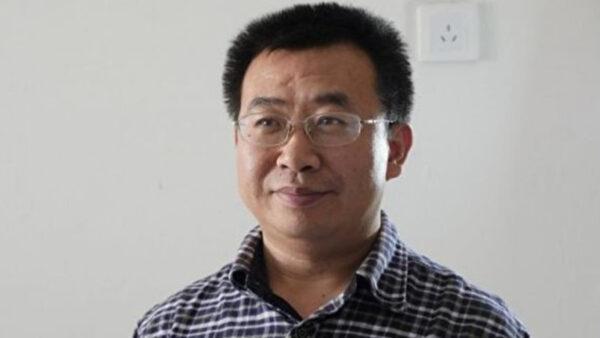 維權律師江天勇獲釋兩周年 仍被軟禁及監控
