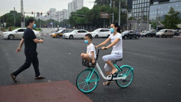 中國離婚率不斷上升 背後原因被披露