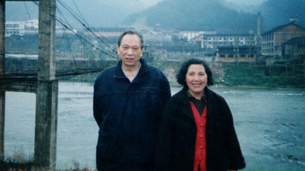 學者呂加平因病去世 曾揭江澤民二姦二假