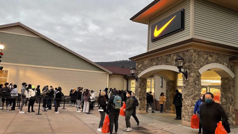 袁斌:消费者不买账 抵制H&M和Nike成闹剧