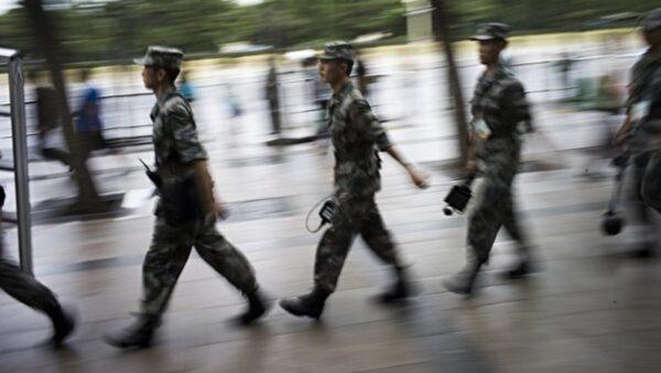 西方學者:習近平時期不去中國 憂遭任意拘捕