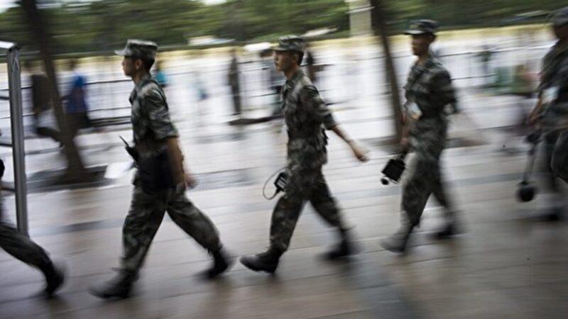 西方学者:习近平时期不去中国 忧遭任意拘捕