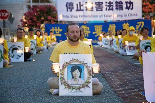 湖北黃漢松遭妻離子散 父親被迫害離世