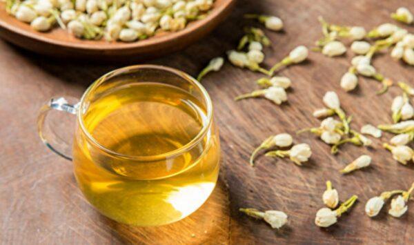 体臭有7大原因 4茶饮和1汤饮消除身体异味