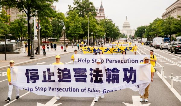中国新年 至少708名法轮功学员遭绑架骚扰
