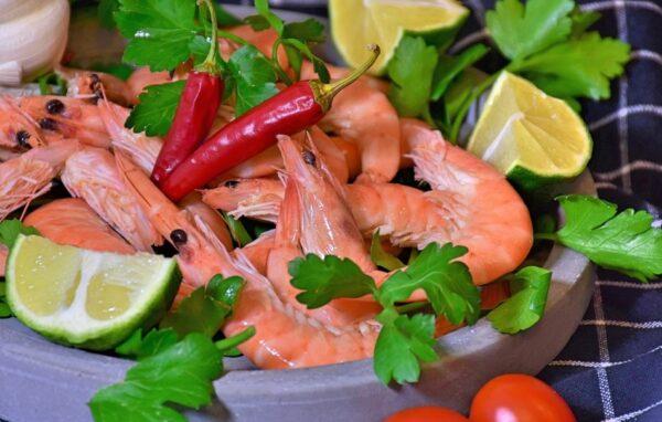 每週吃一次這種肉食 竟能預防心血管疾病