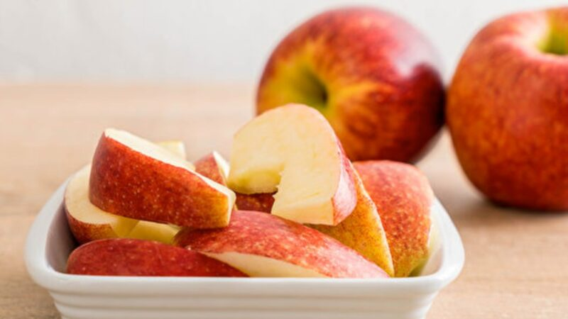 水果害你胖?5種水果越吃越瘦 吃對時間很重要