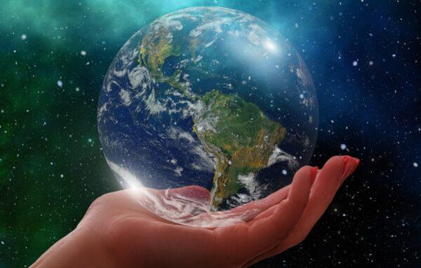 科學證明:人與人之間有超自然心靈感應