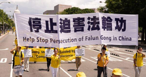 寄劝善信遭迫害半身不遂 辽宁刘玉华被冤判四年