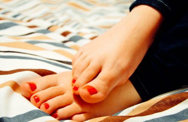 睡覺經常腿抽筋是缺鈣?可能暗示5個問題