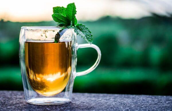 喝茶有8種好處 也要注意8大禁忌