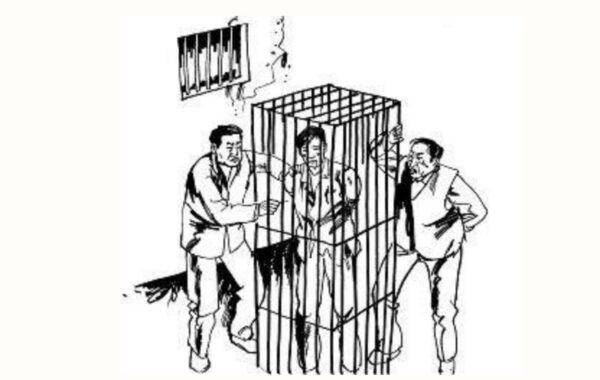 插播真相遭酷刑、冤狱十九年 孙兆海即将出狱
