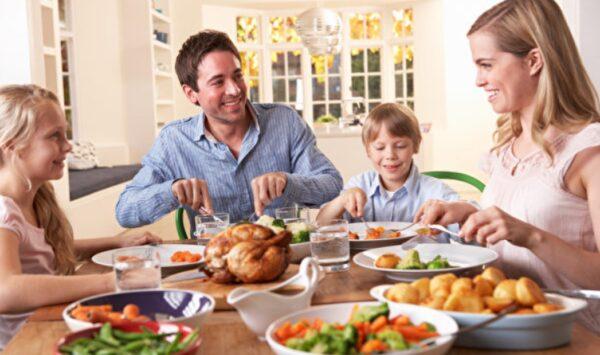 五种食物加强你的免疫系统 而且很常见