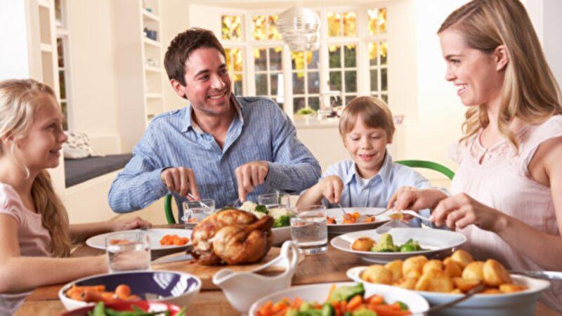 五種食物加強你的免疫系統 而且很常見