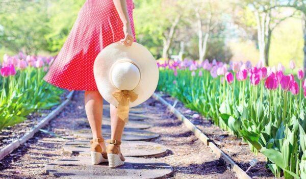 走姿看出健康 走路出现6个现象离疾病近了