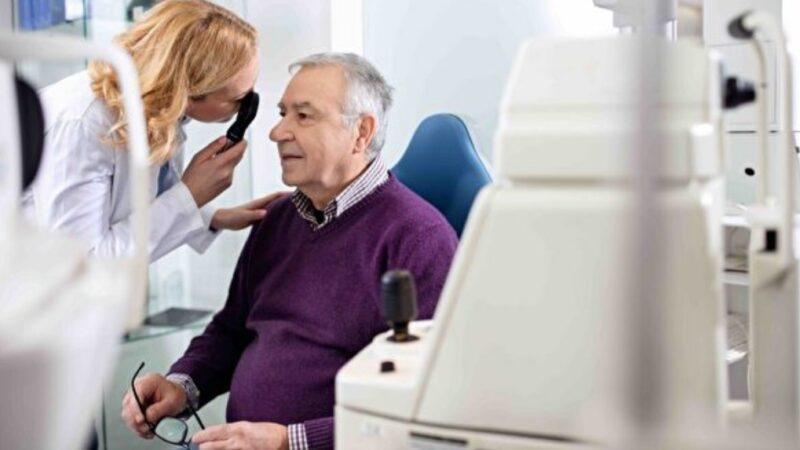 為什麼疫情期間不應該忽略眼部護理?