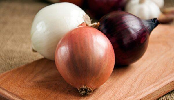 洋蔥可防癌、降三高 吃這2顏色抗氧化效果最好
