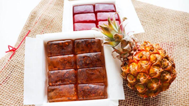 嘴饞時用水果自製糖果吧!6種簡易糖果食譜
