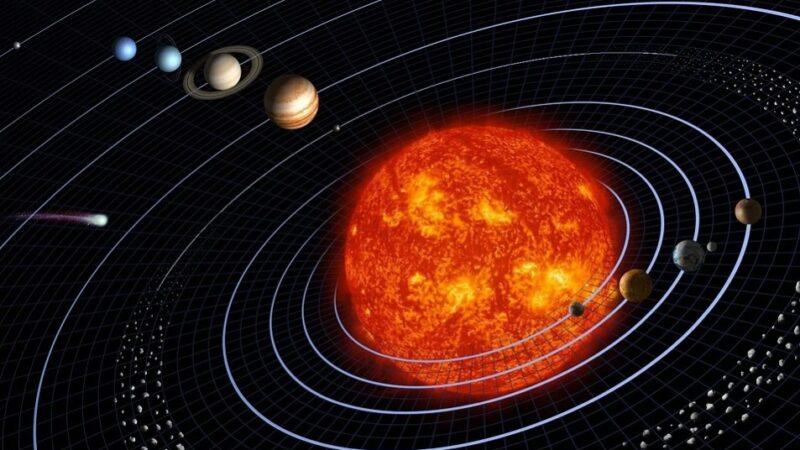 宇宙到处是生命 科学家相信有外星人