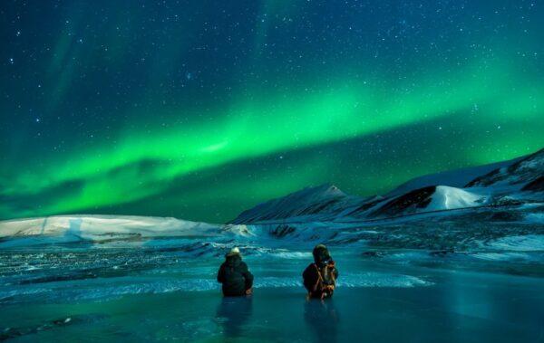 真實的奇幻故事 在挪威的奇遇